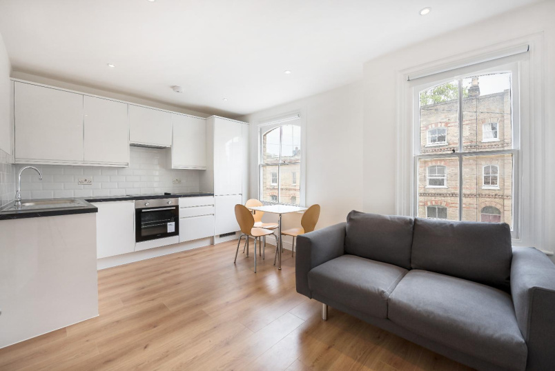 Apartment to rent in Kennington - METHLEY STREET, SE11