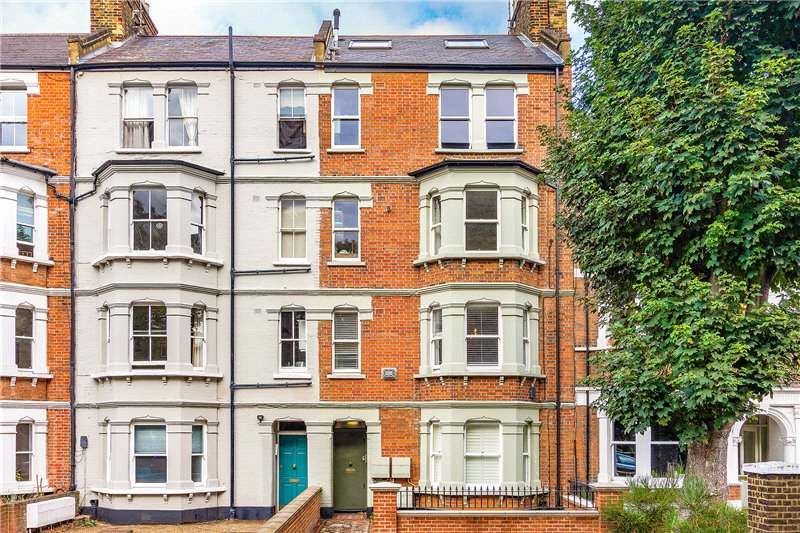 Flat/apartment for sale in Kennington - Kennington Park Place, Kennington, SE11