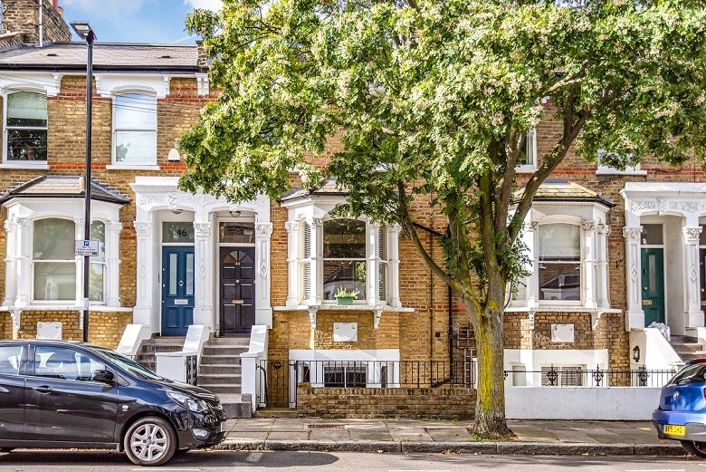 Flat/apartment for sale in Kentish Town - Corinne Road, London, N19