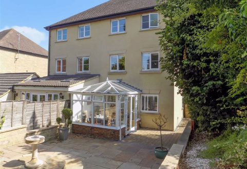 Nursery Close, Wroughton, Wiltshire