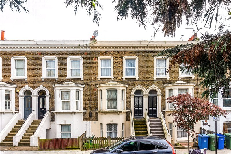 Flat/apartment for sale in Kennington - Elmington Road, Camberwell, SE5