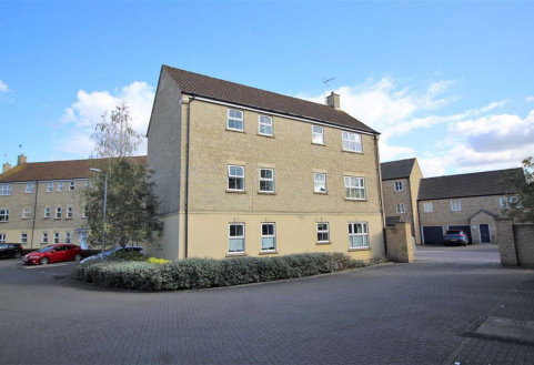 Kingfisher Court, Calne, Wiltshire