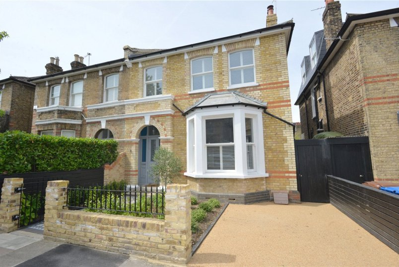 House to rent in Dulwich - Elsie Road, East Dulwich, SE22