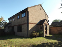 Primrose Close, Thetford, IP24 2XD