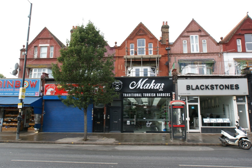 Flat/apartment to rent in Harringay - Green Lanes, London, N8