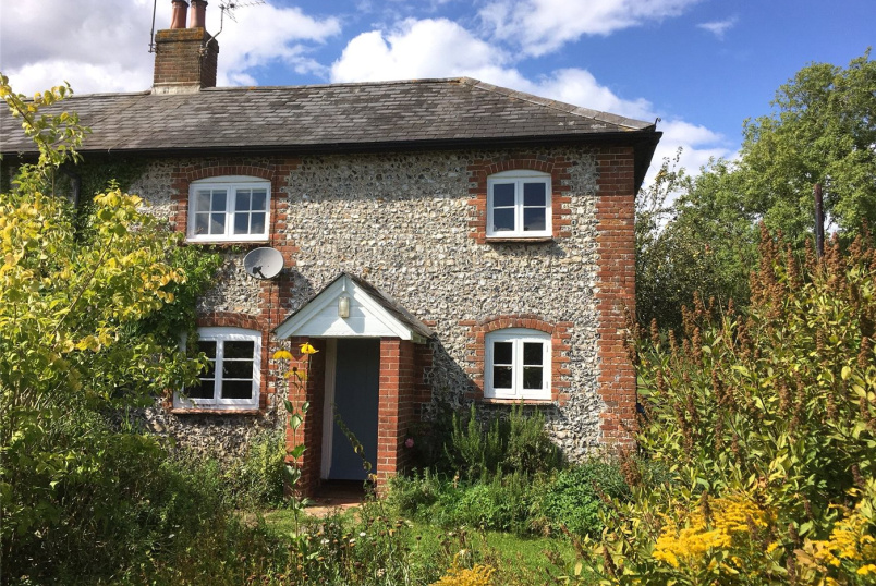 House to rent in Newbury - Lower Wyke Cottages, Lower Wyke, Andover, SP11