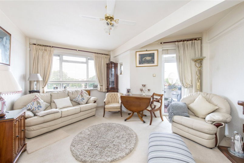 Flat/apartment for sale in Herne Hill - Christchurch House, Christchurch Road, London, SW2