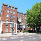 Effra Court, Brixton Hill