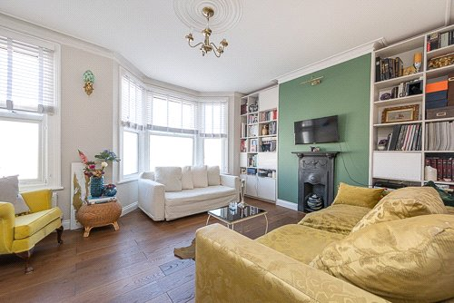 Flat/apartment for sale in Kensal Rise & Queen's Park - Redfern Road, London, NW10