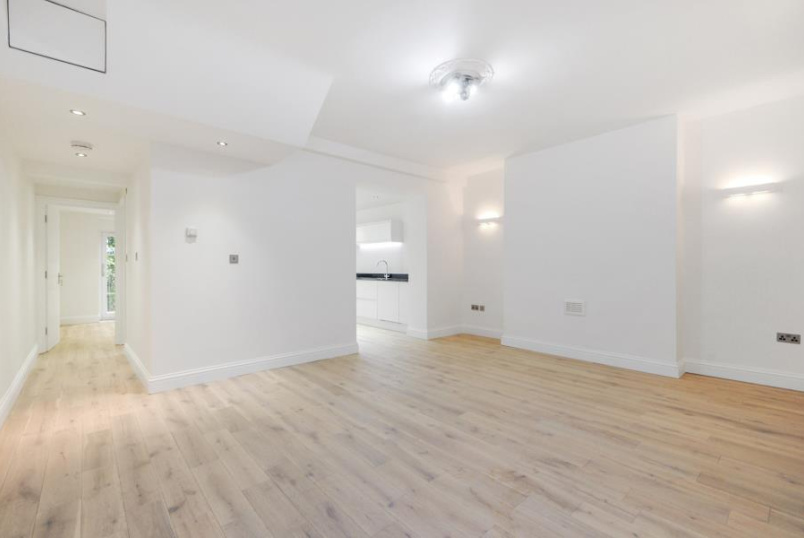 Apartment for sale in St Johns Wood - SURRENDALE PLACE, LONDON W9 1QW