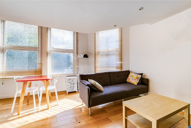 Flat/apartment to rent in  - North End Road, London, W14