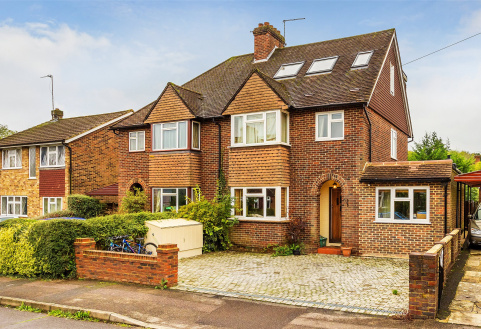 Westlands Way, Oxted, Surrey, RH8
