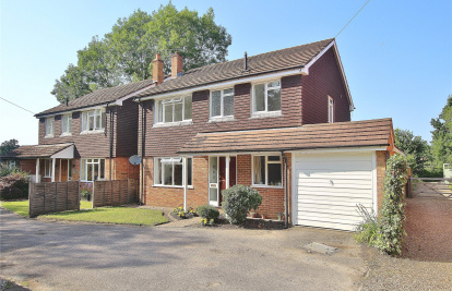 Vapery Lane, Pirbright, Woking, GU24