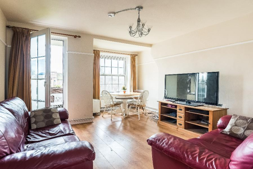 Flat to rent in Kennington - DARTINGTON HOUSE, SW8