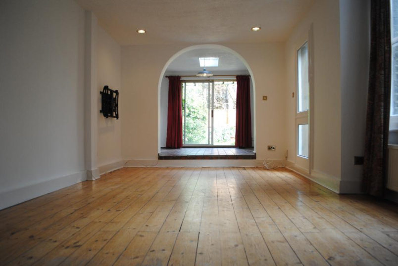 Flat/apartment to rent in Kentish Town - Estelle Road, London, Gospel Oak, NW5