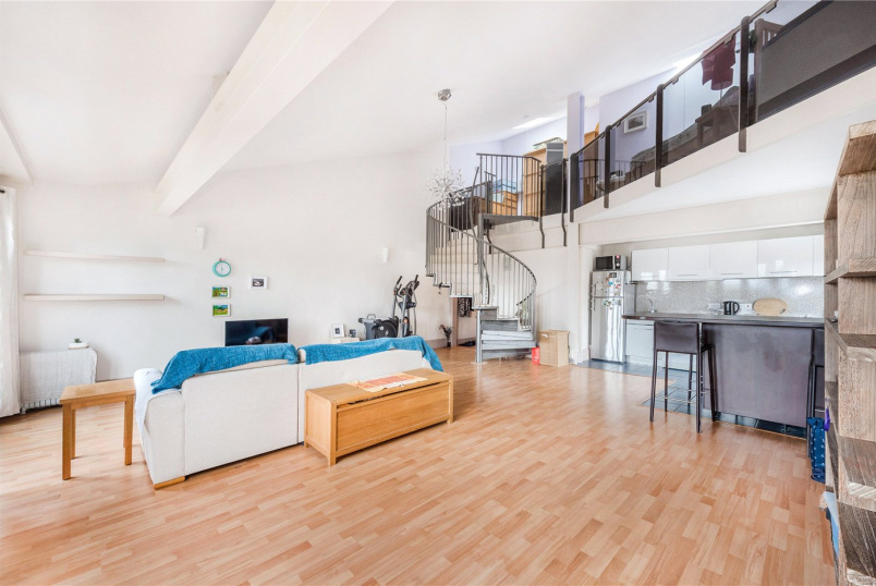 Flat/apartment for sale in New Cross - Silverdale House 1-5, Silverdale, London, SE26
