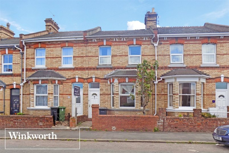 House to rent in Exeter - Jubilee Road, Exeter, Devon, EX1