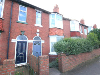 Warmsworth Road, Balby, Doncaster