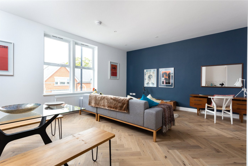 Flat/apartment for sale in Crystal Palace - Gipsy Hill, London, SE19