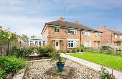 Great family home with over 1200 sq ft of accommodation