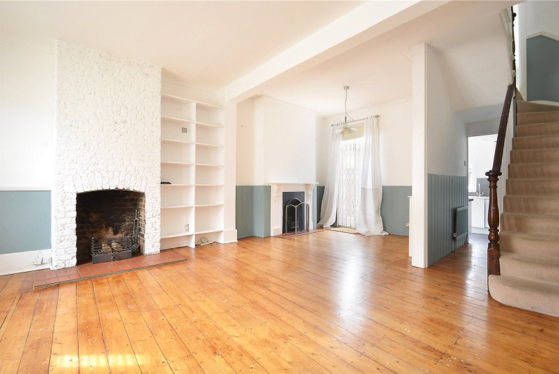 House to rent in Dulwich - Tell Grove, East Dulwich, SE22