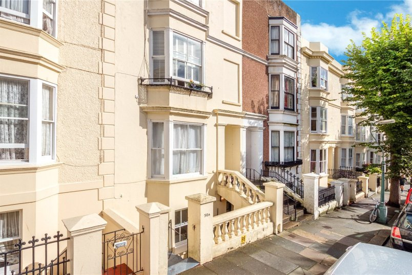 Flat/apartment for sale in Brighton & Hove - York Road, Hove, East Sussex, BN3