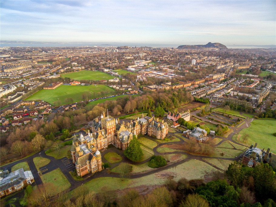 Image 4 of L2 A4, New Craig, Craighouse, Craighouse Road, Edinburgh, EH10