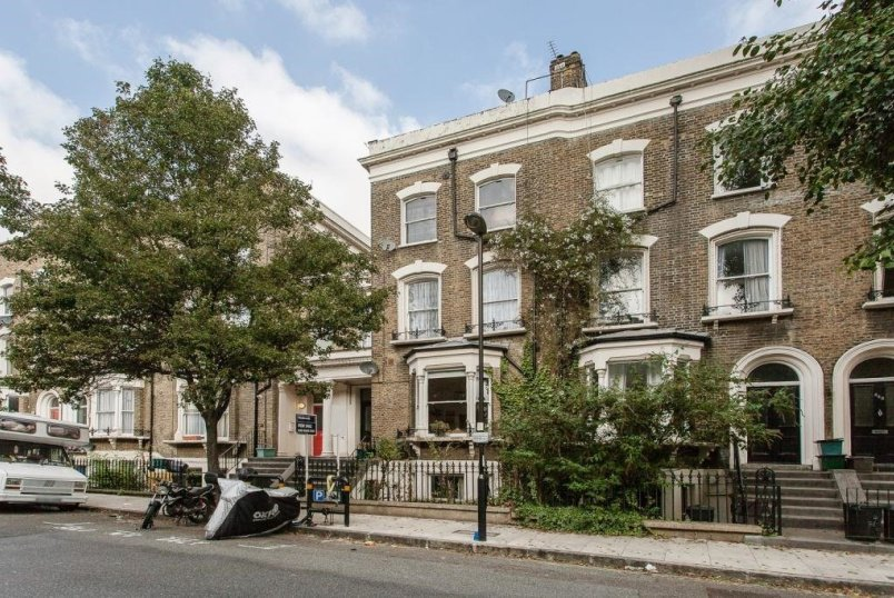 Flat/apartment for sale in Highbury - Beresford Road, London, N5