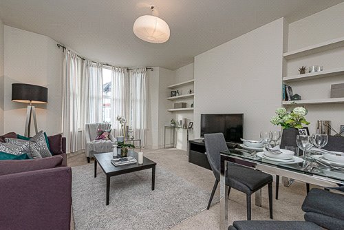 Flat/apartment for sale in Kensal Rise & Queen's Park - Sellons Avenue, London, NW10