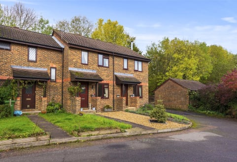 Westlees Close, North Holmwood, Dorking, RH5