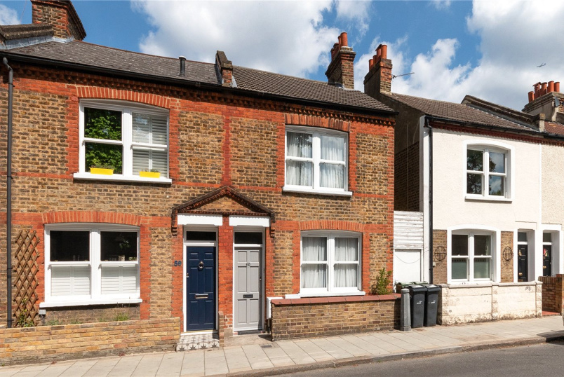 House for sale in West Norwood - Robson Road, West norwood, London, SE27