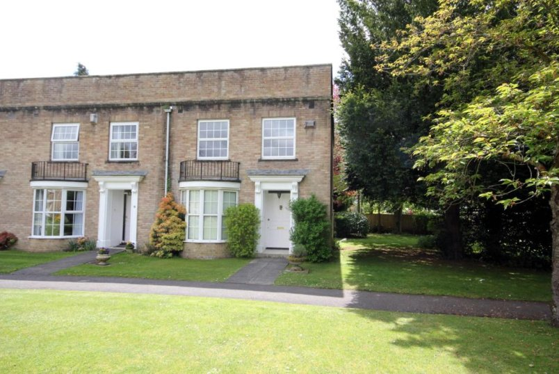 House to rent in Highcliffe - Oakwood Road, Highcliffe, Christchurch, BH23