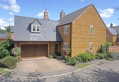 Home Close, Great Easton, Market Harborough