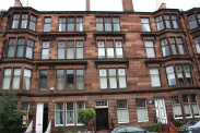 View of Hyndland Road, Hyndland, G12