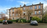 Central Avenue, Broomhill, Glasgow, G11
