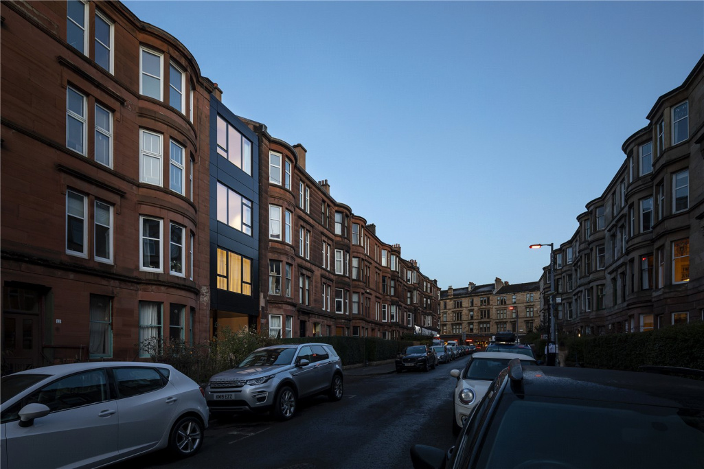 Image 1 of The Havelock Development, Havelock Street, Glasgow, G11