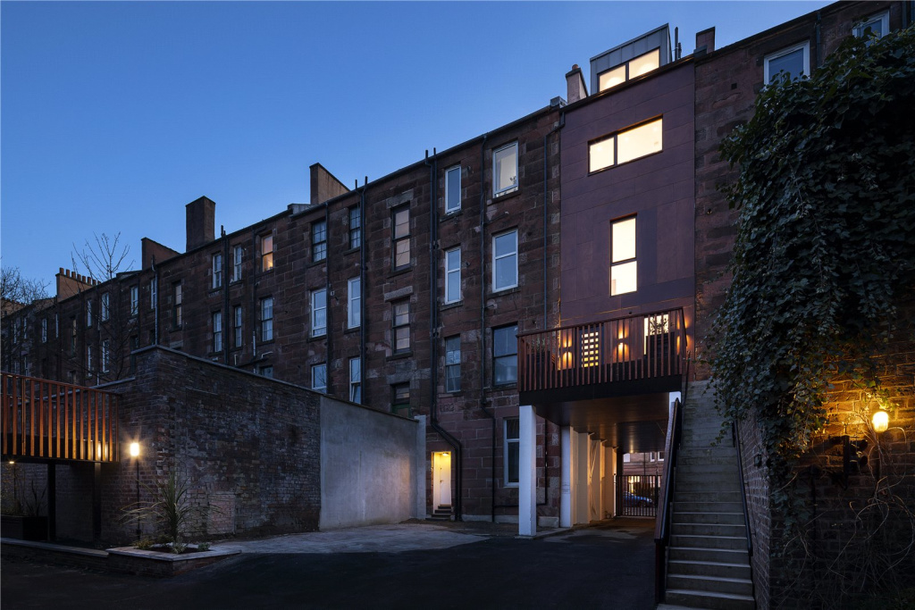 Image 3 of The Havelock Development, Havelock Street, Glasgow, G11