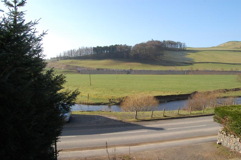 Carousel image 6 of Stow Plot, 95 Galashiels Road, Stow, TD1