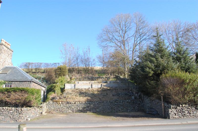 Image 7 of Stow Plot, 95 Galashiels Road, Stow, TD1