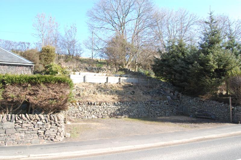 Image 8 of Stow Plot, 95 Galashiels Road, Stow, TD1