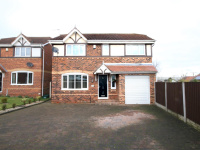 Granby Court, Armthorpe, Doncaster
