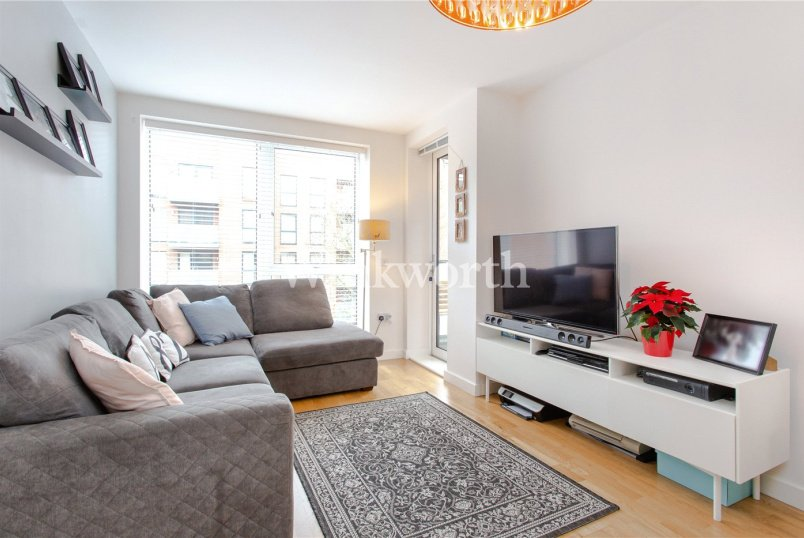 for sale in Harringay - Dovetail Place, Lawrence Road, London, N15