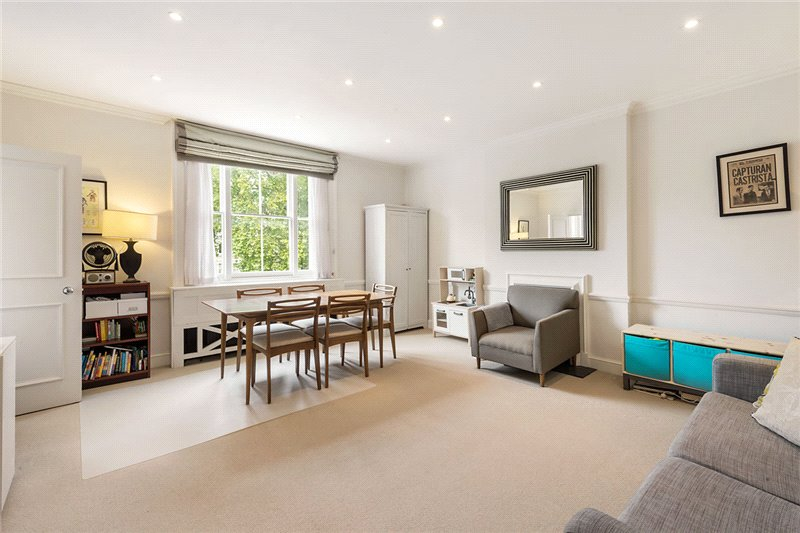 Flat/apartment to rent in South Kensington - Onslow Gardens, South Kensington, SW7