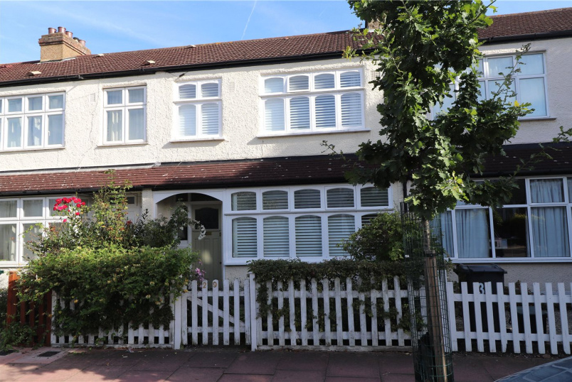 House for sale in  - Colesburg Road, Beckenham, BR3