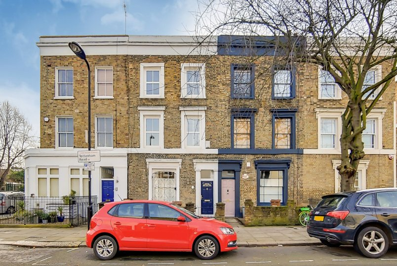 Flat/apartment to rent in Islington - Tottenham Road, London, N1