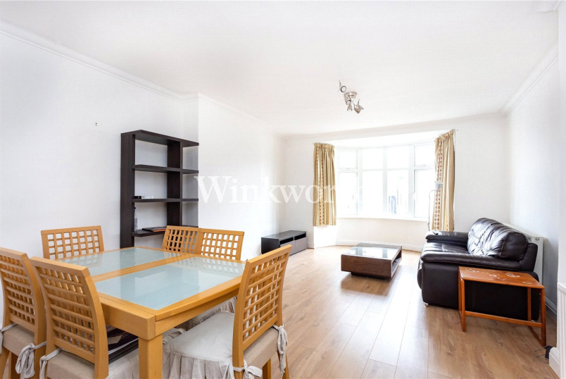 Flat/apartment to rent in  - Ashbourne Avenue, London, NW11