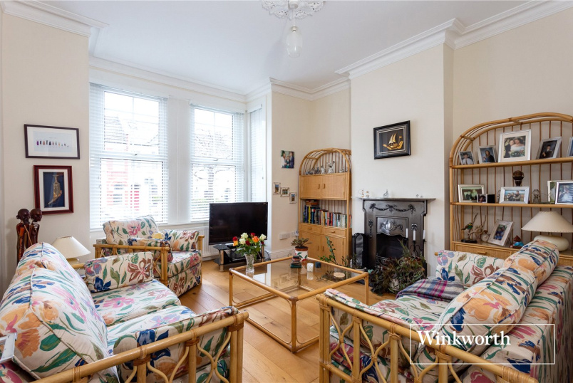 Flat/apartment for sale in Finchley - Elm Park Road, Finchley, N3