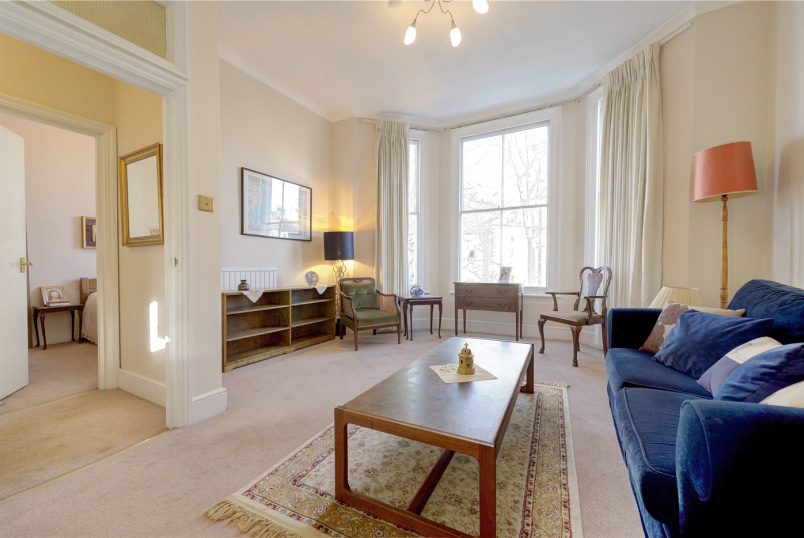 Flat/apartment for sale in Kensington - Russell Road, London, W14