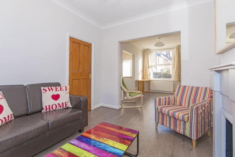 House to rent in Tooting - Franciscan Road, London, SW17