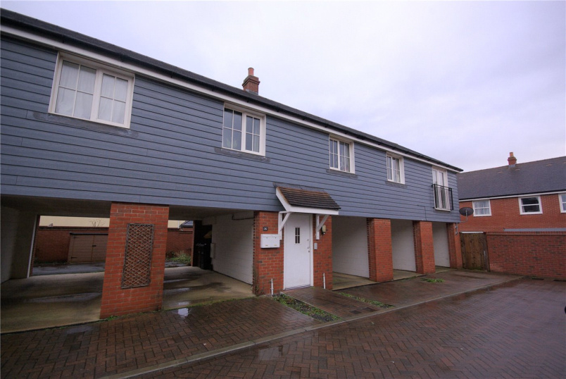 Flat/apartment to rent in Romsey - Withers Road, Romsey, Hampshire, SO51